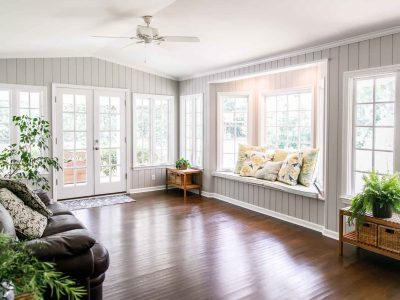 ABC Sunrooms and Windows in Cleveland, TN 37323 Doors & Windows Manufacturers