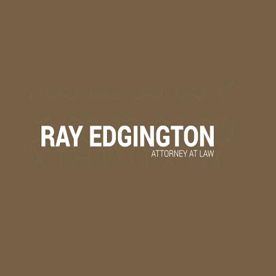Ray Edgington, Attorney in Sioux City, IA Attorneys