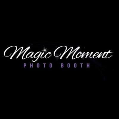 Magic Moment Photo Booth in Near West Side - Chicago, IL 60612 Photo Imaging Services