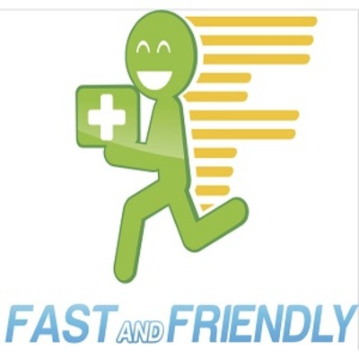 FAST AND FRIENDLY DELIVERY in Core - San Diego, CA 92109 Beverage Delivery Service