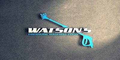 Watson's Pressure Washing Pros in Columbia, SC 29229 Pressure Washing Service