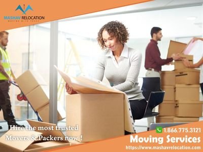 Moving Company Bethesda in Baltimore, MD 20705 Moving Boxes & Supplies