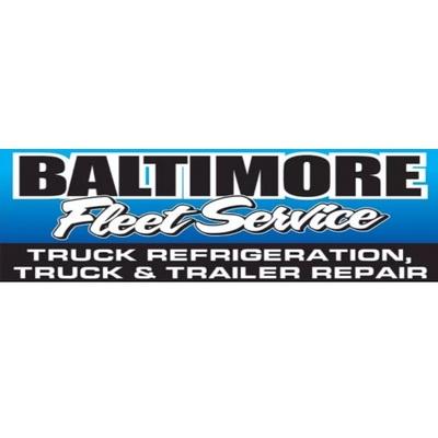 Baltimore Fleet Service in Lakeland - Baltimore, MD 21230 Auto & Truck Repair & Service