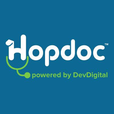 HopDoc in Nashville, TN 37201 Computer Software & Services Web Site Design