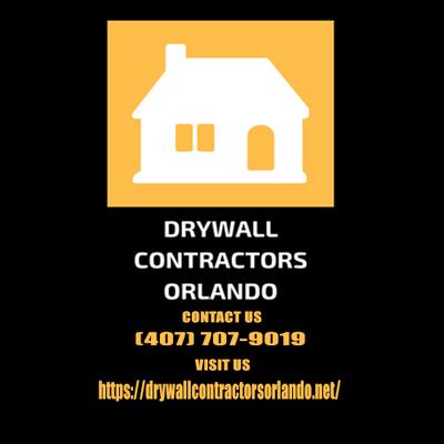 Drywall Contractors Orlando in Kissimmee, FL 34741 Drywall Contractors
