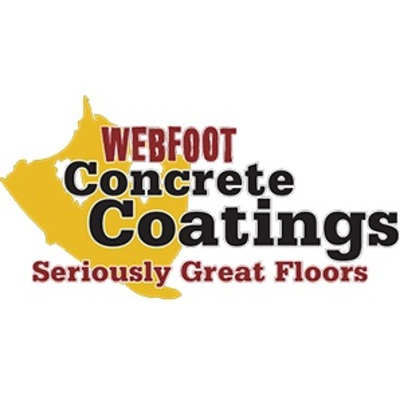Webfoot Concrete Coatings in Vose - Beaverton, OR 97008 Flooring Contractors