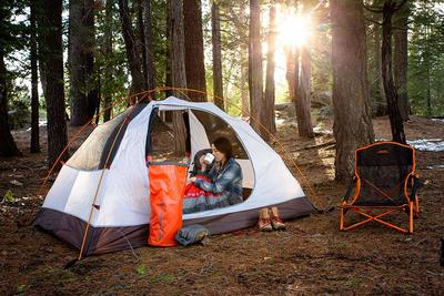 Tents Review in Dayton, OH 10105 Camping & Backpacking Equipment Retail