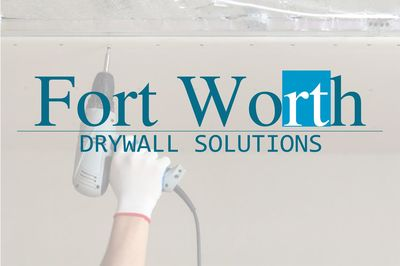 Fort Worth Drywall Solutions in Fort Worth, TX 76132 Contractors Equipment & Supplies Sheetrock & Drywall