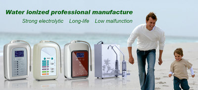 Commercial electrolysis water machine supplier in San Diego, CA 92105 Asphalt & Asphalt Products Manufacturing