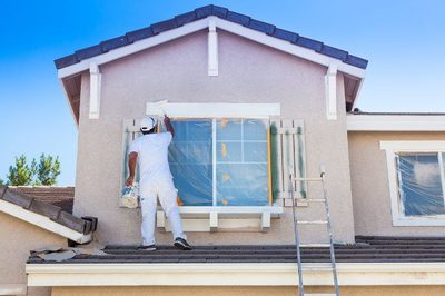 Mt Rose Painters Reno NV in Reno, NV 89512 Painting Consultants