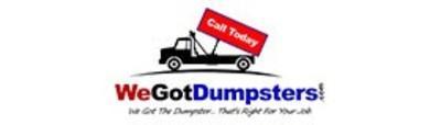 WE GOT DUMPSTERS - Dumpster Rental Services Richmond VA in Richmond, VA 23231 Dumpster Rental