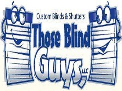 Those Blind Guys in Jacksonville, FL 32256 Mini Blinds & Window Treatments