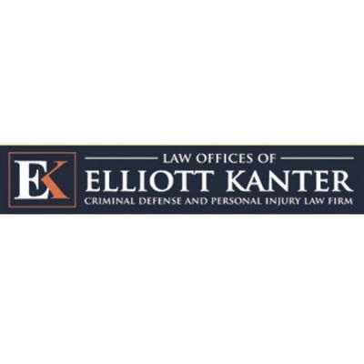 Law Office of Elliott Kanter APC in San Diego, CA 92101 Personal Injury Attorneys