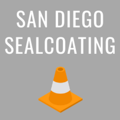 San Diego Sealcoating in San Diego, CA Asphalt Paving Contractors