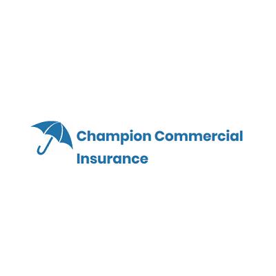Champion Commercial Insurance in Dallas, TX 75226 Auto Insurance