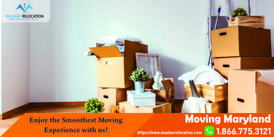 Moving  Maryland  in Baltimore, MD 20705 Moving & Storage Supplies & Equipment