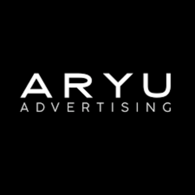 Aryu Advertising in Dallas, TX 75001 Advertising