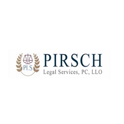 Pirsch Legal Services, PC, LLO in Lincoln, NE 68516 Attorneys