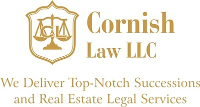 Cornish Law LLC in New Orleans, LA 70170 Real Estate Attorneys