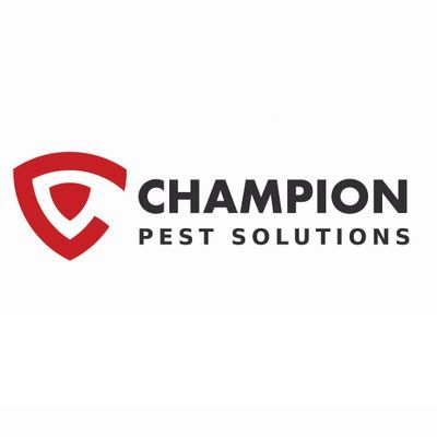 Champion Pest Solutions in Oklahoma City, OK 73159 Pest Control Services