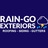 Rain-Go Gutters & Siding Raleigh in Raleigh, NC 27603 Roofing Contractors