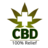 CBD 100% Relief in Denver, CO 80203 Health & Beauty Supplies Manufacturing