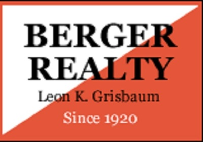 Berger Realty in Ocean City, NJ Real Estate