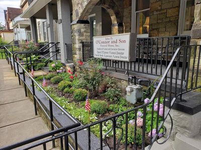 O'Connor Funeral Home in Pittsburgh, PA 15207 Funeral Planning Services