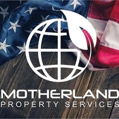 Motherland Property Services in Boynton Beach, FL 33435 Pressure Washers Repair