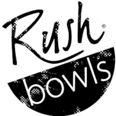 Rush Bowls in Frisco, TX 75034 Health Food Restaurants