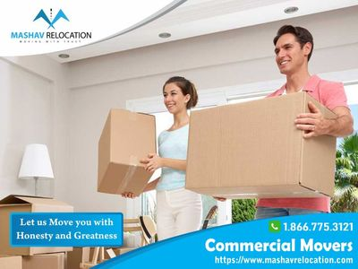 Commercial Movers Bethesda  in Baltimore, MD 20705 Moving & Storage Consultants
