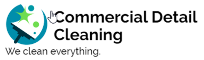 Commercial Detail Cleaning in Lexington, KY 40505 Cleaning Service Pressure Chemical Industrial