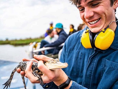 Bayou Swamp Tours in New Orleans, LA 70130 Tours & Guide Services