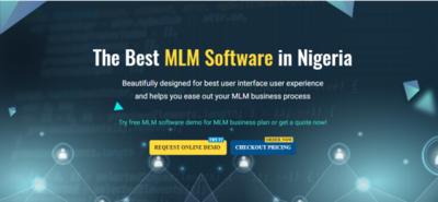 Best MLM software developer in Nigeria in Huntsville, AL 10123 Software Development