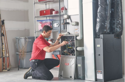 Central AC Installation Frisco TX in Frisco, TX 75034 Air Conditioning & Heating Repair