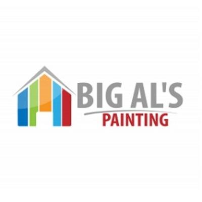 Big Al's Painting in Dallas, TX 75244 Painting Contractors
