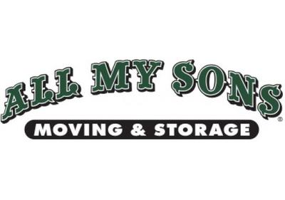 All My Sons Moving & Storage in San Antonio, TX 78249 Graebel Movers