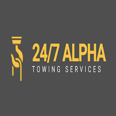 Alpha Tow Truck Services in Dallas, TX 75243 Auto Towing & Road Services