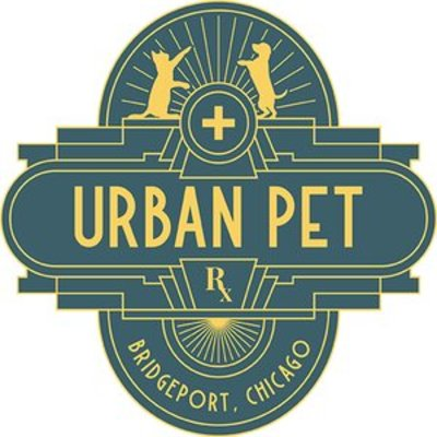 Urban PetRX in Chicago, IL 60608 Veterinarians