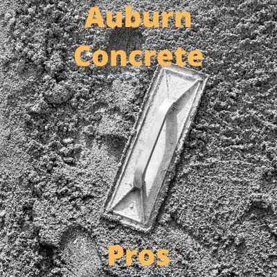 Auburn Concrete Pros in Auburn, AL 36830 Concrete Contractors