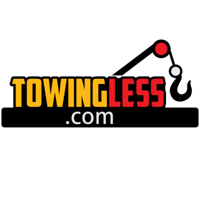 Towing Less in Sacramento, CA 95821 Auto Towing & Road Services
