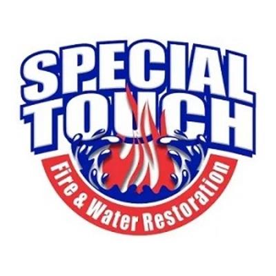 Special Touch Restoration in Guntersville, AL Fire & Water Damage Restoration