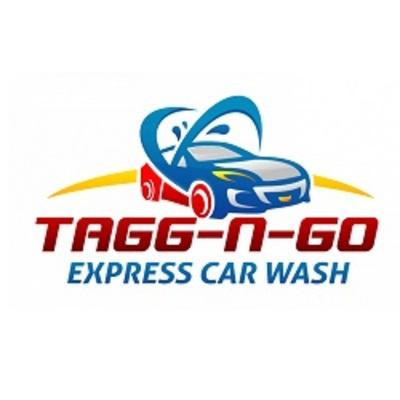 Tagg N Go Express Car Wash in Cedar City, UT 84720 Car Wash