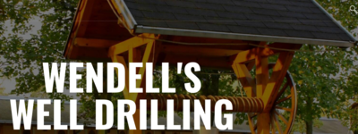 Wendell's Well Drilling in Columbia, SC 29206 Oil & Gas Well Drilling Services