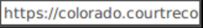 Colorado Court Records in Denver, CO 80123 Business Legal Services