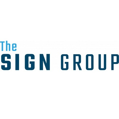 The Sign Group in Milwaukee, WI 53224 Sign Consultants