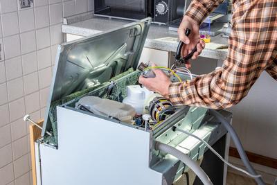 Appliance Repair Masters Pasadena in Pasadena, CA 91104 Appliance Repair and Maintenance