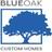 BlueOak Custom Homes in Salisbury, NC 28144 Construction