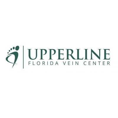 Upperline Health Florida Vein Center in Daytona Beach, FL 32117 Offices and Clinics of Doctors of Medicine