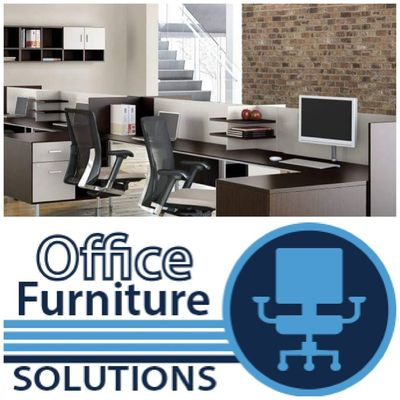 Office Furniture Solutions in Chicago, IL 60606 Furniture